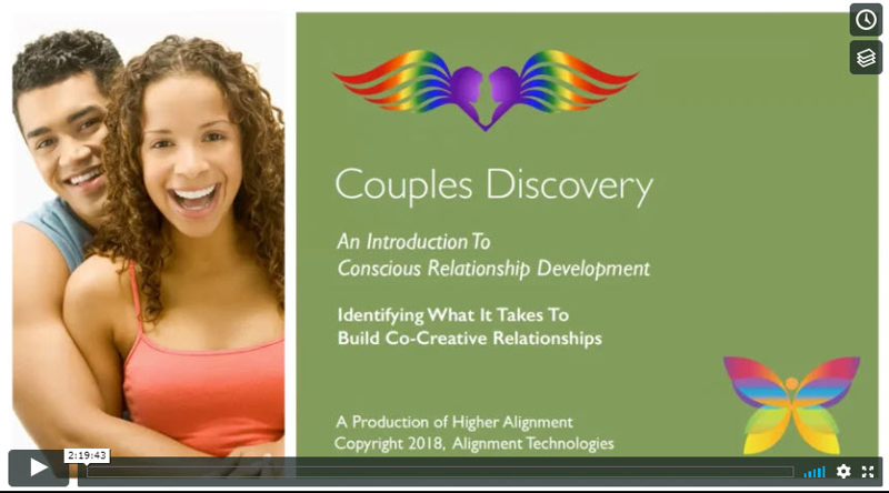 Picture of CD Couples Discovery Free Intro