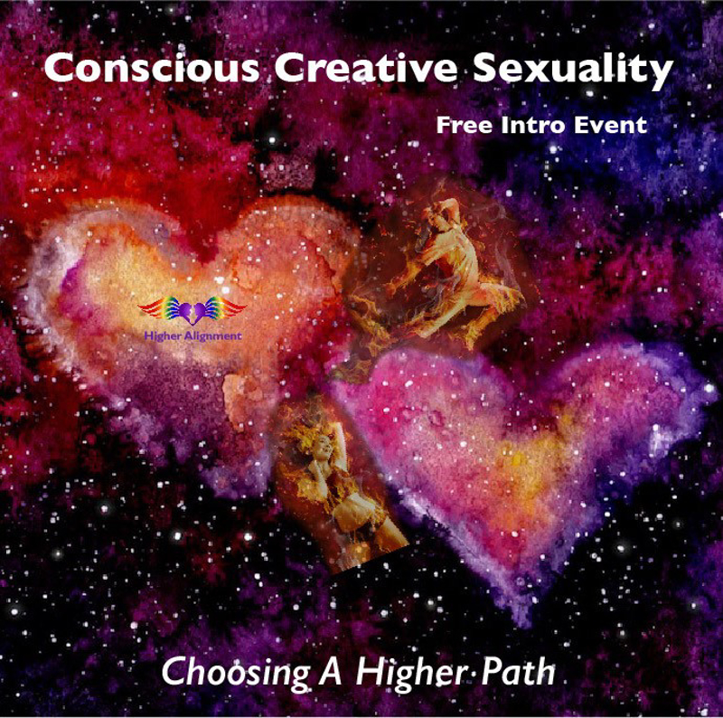 Picture of CCS Free Intro for Conscious Creative Sexuality