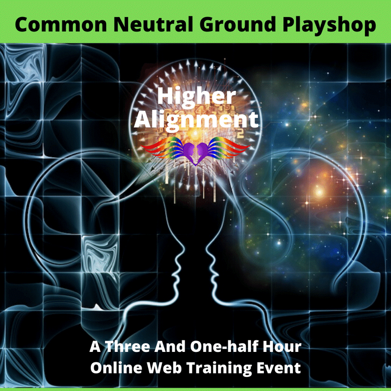 Picture of CNGP Common Neutral Ground Playshop